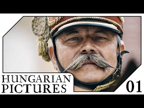 """""""The Making Of"""" - Hungarian Pictures (Part 01) 