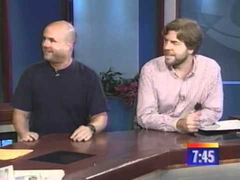 Regular Guys on KTLA 1997