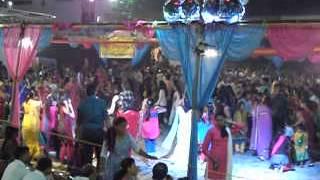 Download Hindi Video Songs - Kum Kum Na Pagla Padya kshama saad garba { कु. क्षमा साद } 09302138891