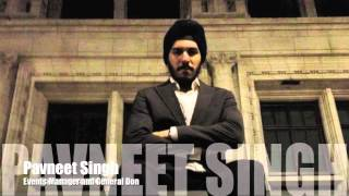 UCLU Sikh Society Committee Introduction 2012