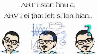 Whatsapp Durumu - ARV ei hun dık pawimawhna | Farkındalık