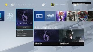 Resident Evil 6 PS4 NO MERCY Urban Chaos 2198k Chris 60fps