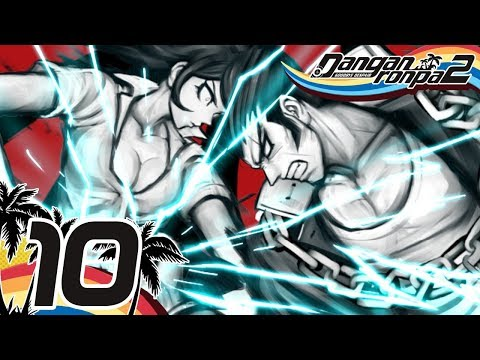 Danganronpa 2 - Part 10 - Conflict and Compromise