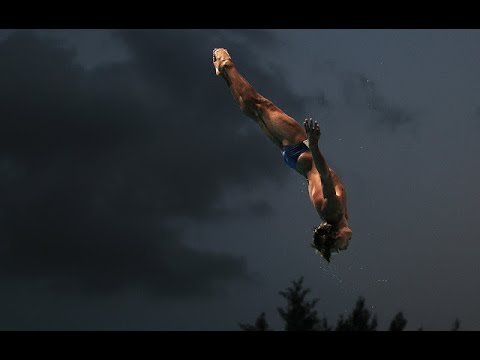 FINA Diving World Series Platform 10m Men Beijing 2014