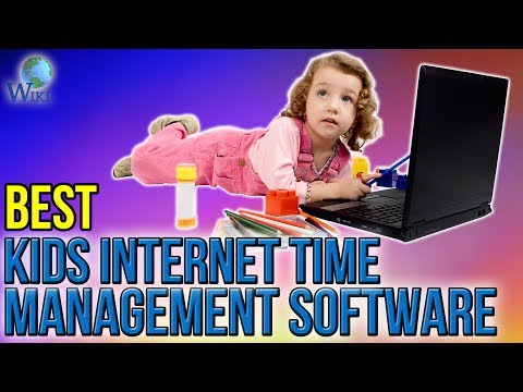 Best Kids Internet Time Management Software