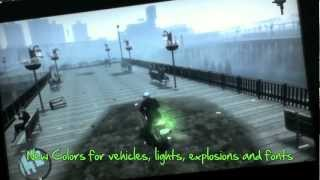 How to mod GTA IV for PS3
