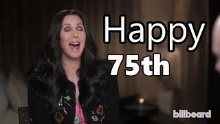 Cher Shade & Funny Quotes (She comes for Madonna)
