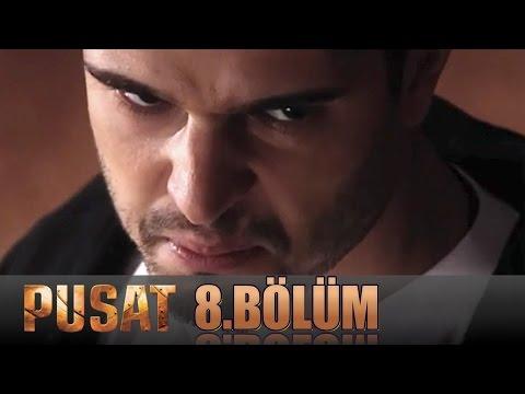 PUSAT - 8.Bölüm Tek Parça İzle (HD)