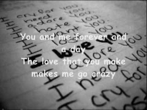 If I Got You-Reynard Silva ft Janelle w/ lyrics