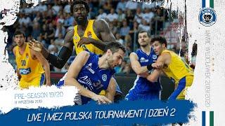 MEZ Polska Tournament 2019 | Dzień 2