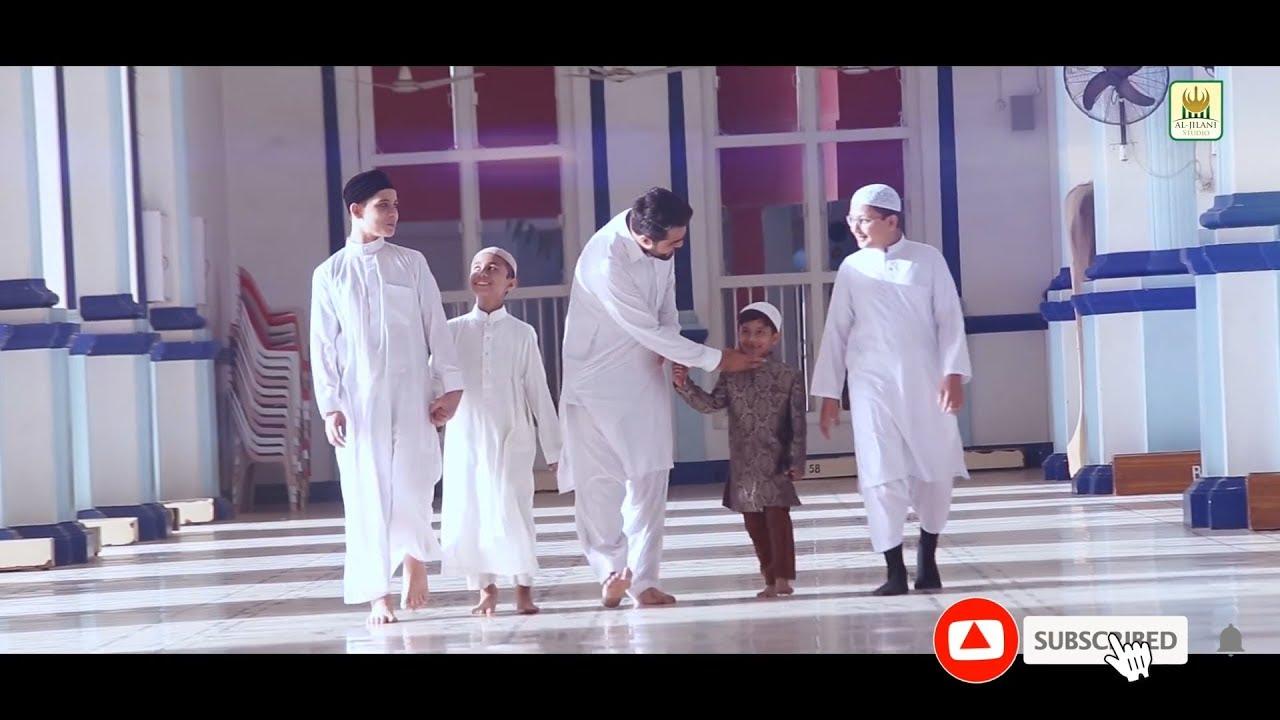 Download Ramazan Ka Mahina Mubarak Ho Quran Ka Mahina Mubarak Ho Best Nazam Ramadan 2019