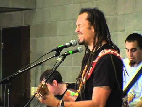 Michael Franti and Spearhead at Folsom Prison