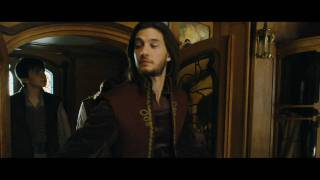 NARNIA: VOYAGE OF THE DAWNTREADER - International Teaser Trailer (HD)