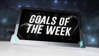 NZIHL 2018 | Goals of the Week | Round 9