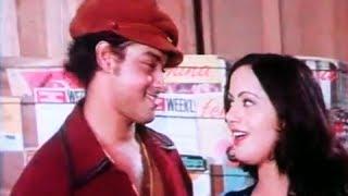 Ek Din Tum Song - Sachin & Ranjeeta - Ankhiyon Ke Jharokhon Se
