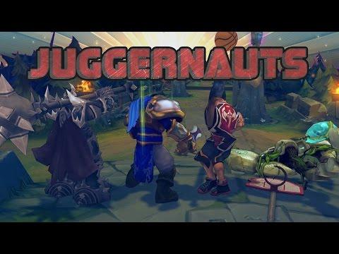 Instalok - The Juggernauts (Zedd -...