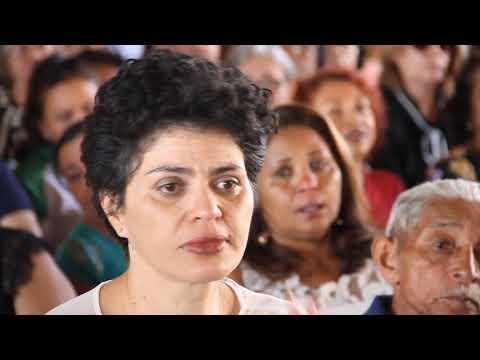 Inauguração da Fazenda Esperança em Mato Grosso