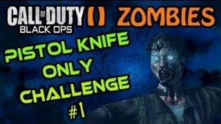 call of duty zombies nuketown w/ twist3edgam1ng challenge 1 Thumbnail