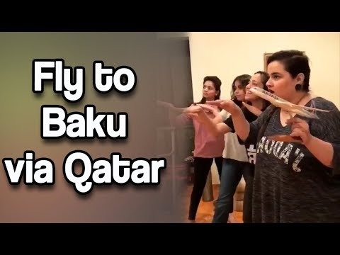 Fly To Baku Via Qatar Airways With Deluxe Holidays In Only Rs.100,000