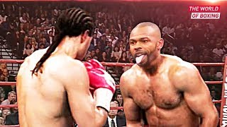 Roy Jones Jr. - A Perfect Fighter YouTube Videos