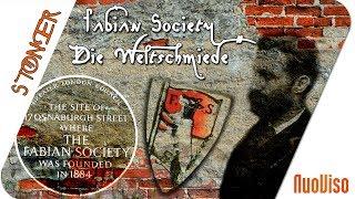 Die Weltschmieder der Fabian Society