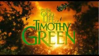 The Odd Life of Timothy Green Official Trailer (2012)