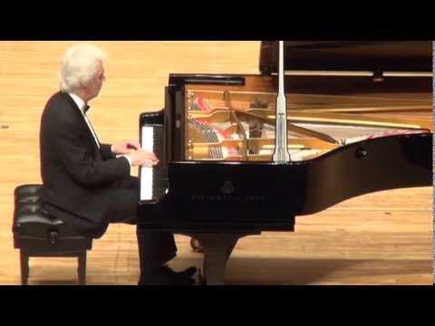 Stanislav Igolinsky live in Japan plays Schubert 15.07.2013