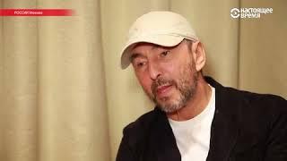 Джабраилов: Путин всегда меня поддерживал