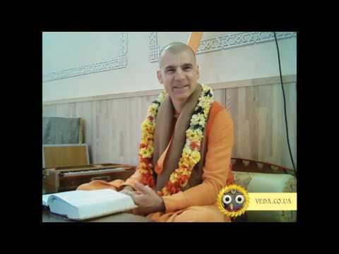 Шримад Бхагаватам 2.10.46 - Бхакти Расаяна Сагара Свами