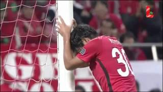 Persepolis 2-2 Al Hilal / Urawa 1-0 Shanghai (17/18.10.2017 // by LTV) 2017 Video