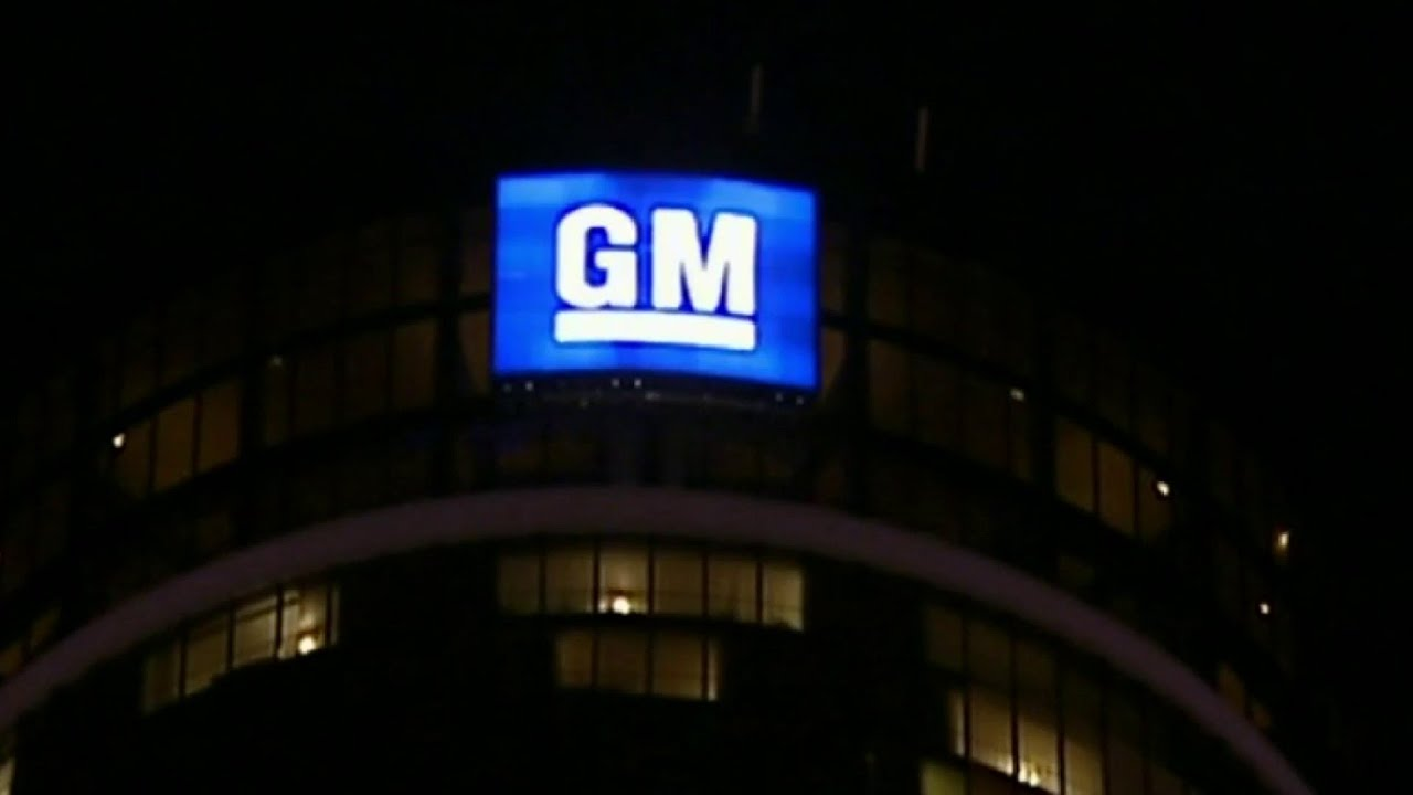 UAW makes counter offer to General Motors