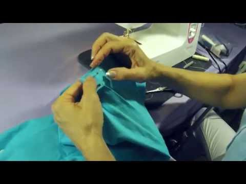 Как пришить пояс к юбке? (Подробная инструкция)