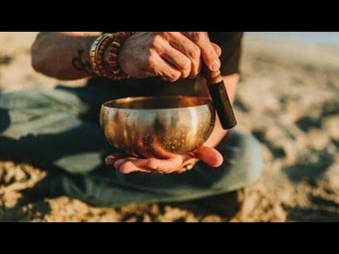 Cuencos tibetanos para armonizar los chakras – sonidos de la madre tierra