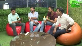 Live: विराट का शानदार शतक, और कप्तान को नॉटिंघम में दिखने लगी है जीत  | Sports Tak