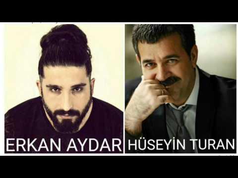 Erkan Aydar - Hüseyin Turan - LE CANE (AŞKBAZ)