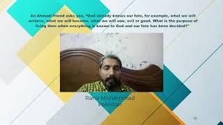 Rana Muhammad | Face2Face Series 3 | Round 5