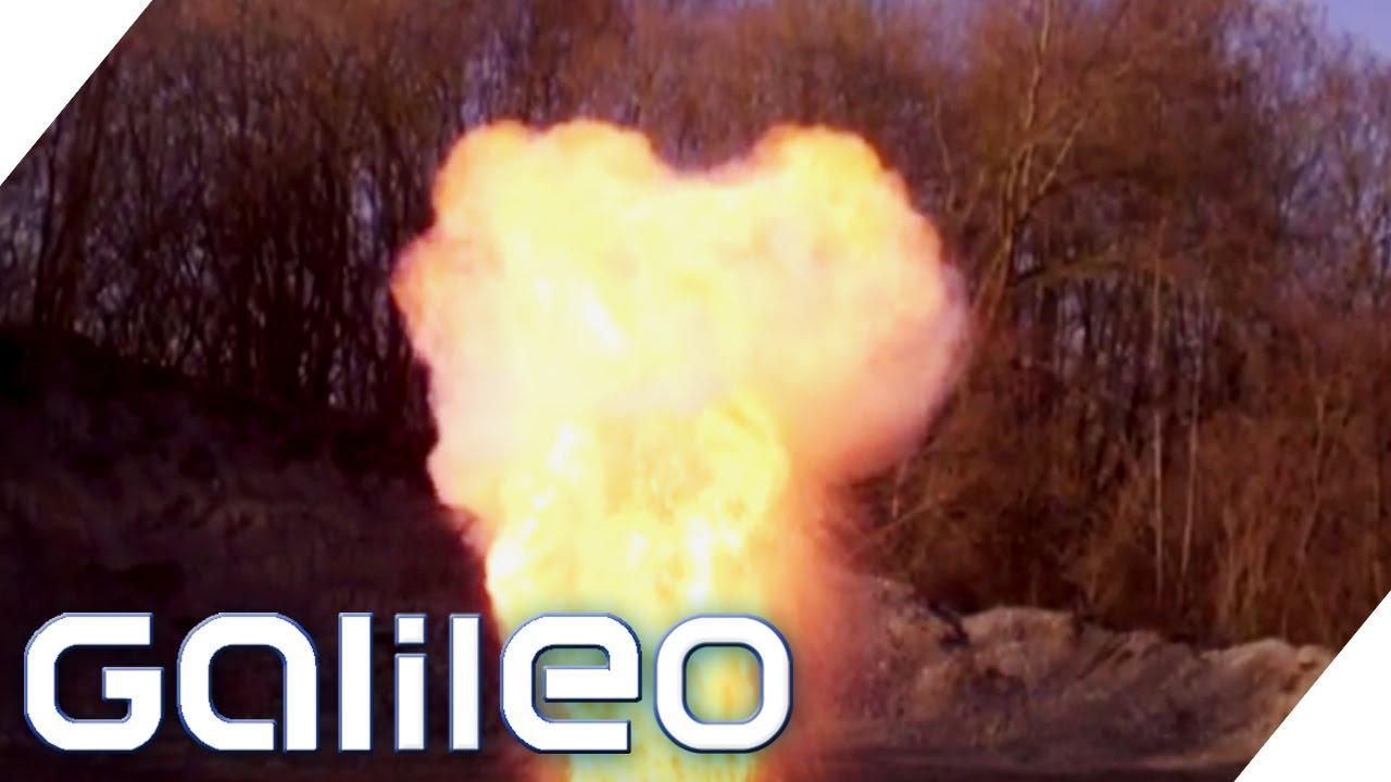 Top 3 Zuschauerexperimente | Galileo | ProSieben