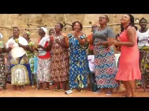 Azovè - Benin