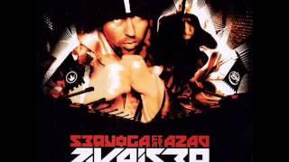 Azad feat  Seryoga   2 Kaiser  2 кайзер