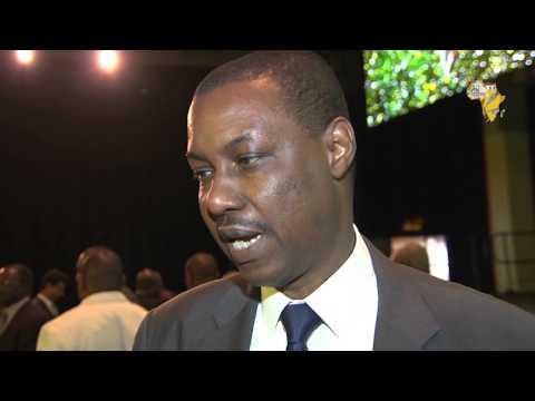 Amadou Oumarou - African Dev Bank