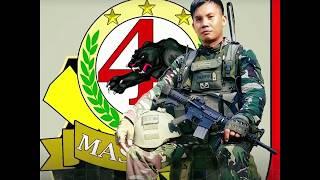 "41st Medal of Valor Awardee Captain Rommel ""Daredevil"" Sandoval"