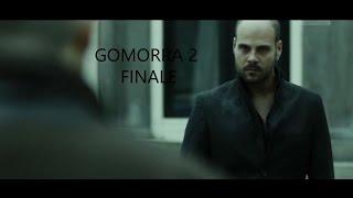 Gomorra 2 Scena Finale HD