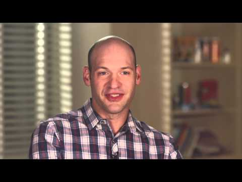 This Is Where I Leave You: Corey Stoll