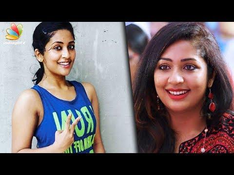 പുതിയ ലുക്കിൽ നവ്യ | Navya Nair gets on workout mode | Latest Malayalam News