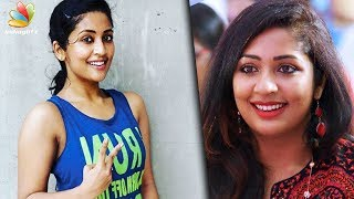 പുതിയ ലുക്കിൽ നവ്യ | Navya Nair gets on workout mode | Latest Malayalam News