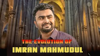 The Evolution of Imran Mahmudul | 12 years Celebrations of his Music career