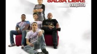 SALSA LIBRE   QUE NADIE TRATE DE SALVARME vayaproducciones