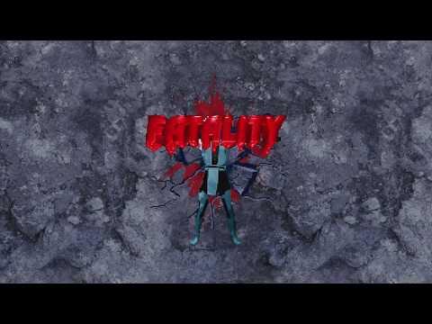 Mortal Kombat Project 4.1 Season 3.0 - All Stage Fatalities Demonstration