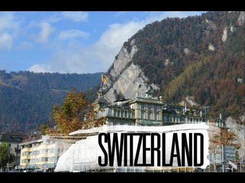 Short trip to Switzerland