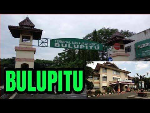 Terminal Bus Purwokerto BULUPITU